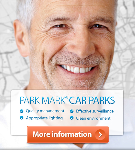 Park Mark Safer Parking